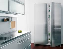 designer fridges