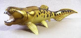 extinct fish