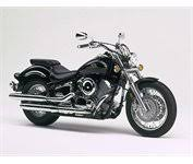 2002 yamaha v star 1100 custom