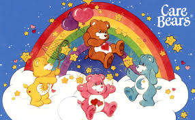 care bear castle