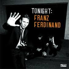franz ferdinand cds