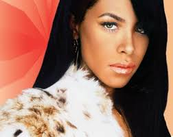 Aaliyah - My Music