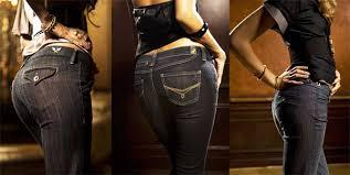 ladies jean