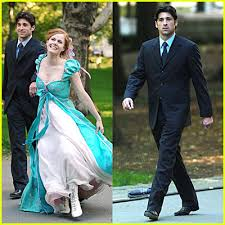 Enchanted Movie | Enchanted
