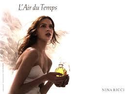 lair du temps perfume