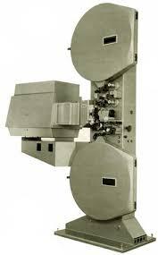 35mm movie projectors