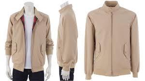 beige jackets