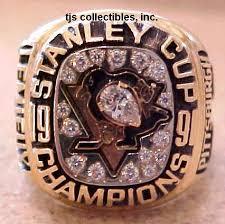 hockey rings