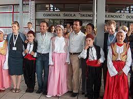 bosnia children