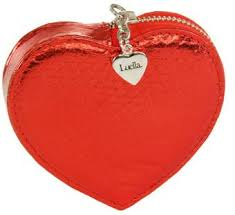 heart shaped handbags