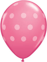 big latex balloons