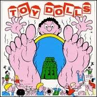 Toy Dolls - Yellow Burt