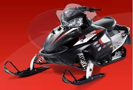 polaris snowmobiles 2009