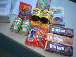 australian candy