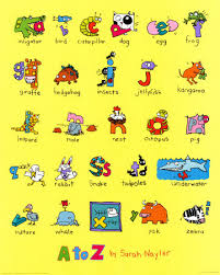 abc alphabet pictures
