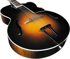 gibson archtop guitar