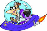 jetsons clipart