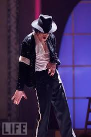 michael jackson signature moves