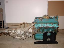 455 olds engines
