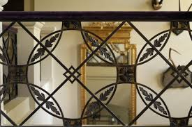 iron railings designs