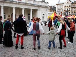 medieval dances