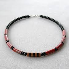 red jasper bead