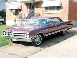 buick electra 1965