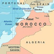north africa morocco