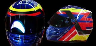helmet paint jobs
