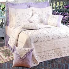 lavender comforters