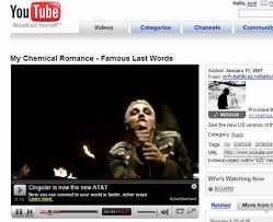 fotos de youtube