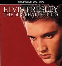 Elvis Presley - The Legend Lives On (disc 5: Elvis' Last Hits)