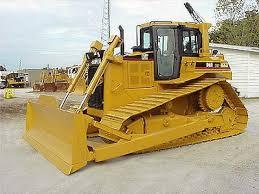 cat d6