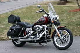 harley low rider