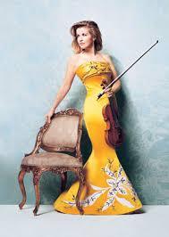 violinist pictures