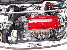 honda integra engines
