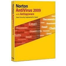 norton anti virus 2009 key