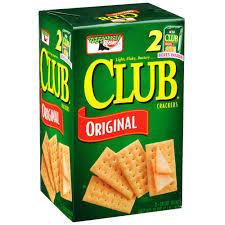 keebler club