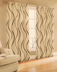 modern contemporary curtains