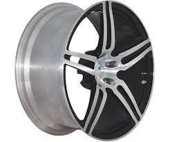 monoblock wheels