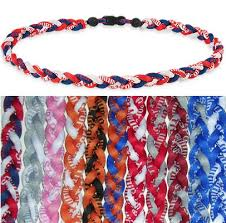 ionic titanium necklaces