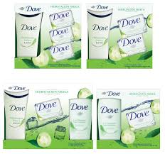 productos dove