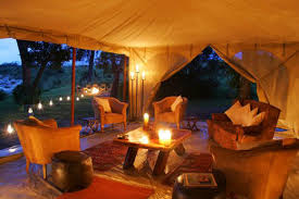 lodges in kenya