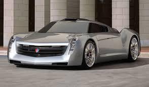 general motors concept cars