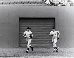 mickey mantle 7