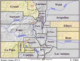atlas of colorado