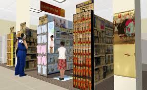 planogram in retail