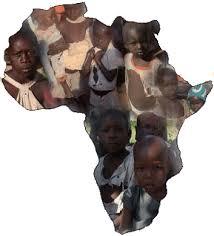 orphan children in africa
