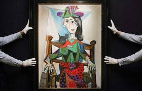 pablo picasso artworks