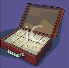 animated money clip art